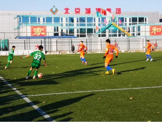 鲁能预备队夺冠—潜心塔基建设是足球事业发展的必经之路