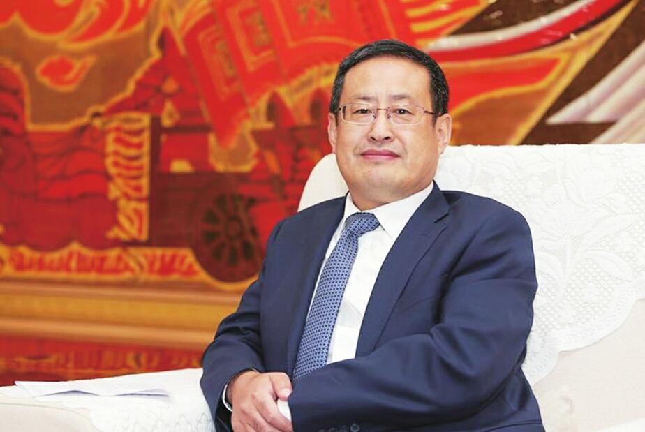 凝心聚力推动金融业高质量发展——专访市地方金融监管局党组书记、局长张华
