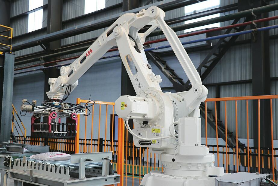 十万吨高性能合金特种粉末项目 产销规模稳居亚洲第一