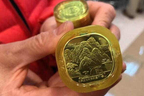 泰山币市价翻五倍多少钱?泰山币市价翻五倍怎么买?长什么样?