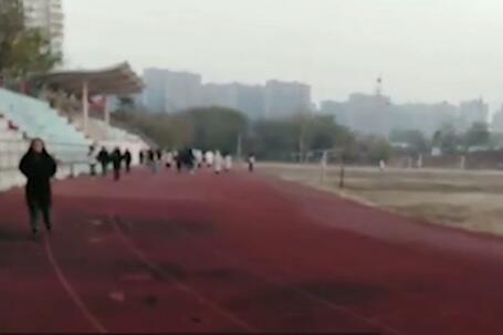 南京高校強制晨跑是怎么回事?終于真相了,原來是這樣!