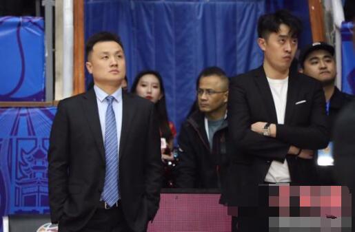 大换血!四川男篮官宣换帅 由助理教练周金利担任球队主教练