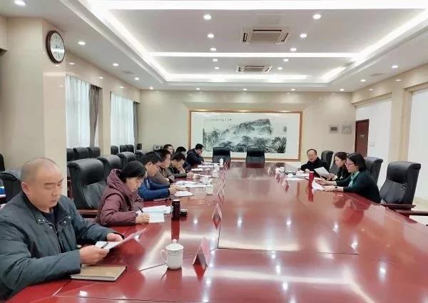 天桥区召开省、市2018年政府履行教育职责督查评价反馈意见整改落实工作会