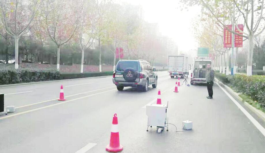 """济南共治共防应对重污染天气 坚决杜绝""""一刀切"""" 实行绩效分级和分类管控"""