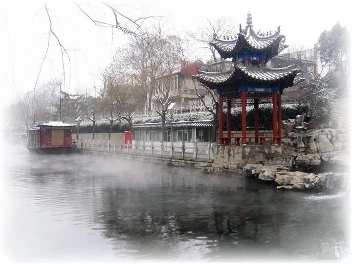 八年之约!济南国际冬泳赛奖牌惊艳亮相,带你看尽济南绝美风景!