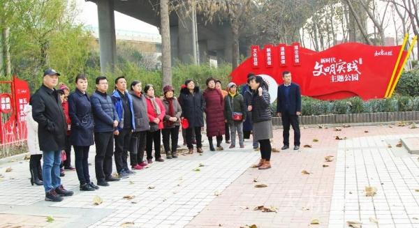 """北坦街道召开人大代表""""三日制""""暨代表述职评议活动"""