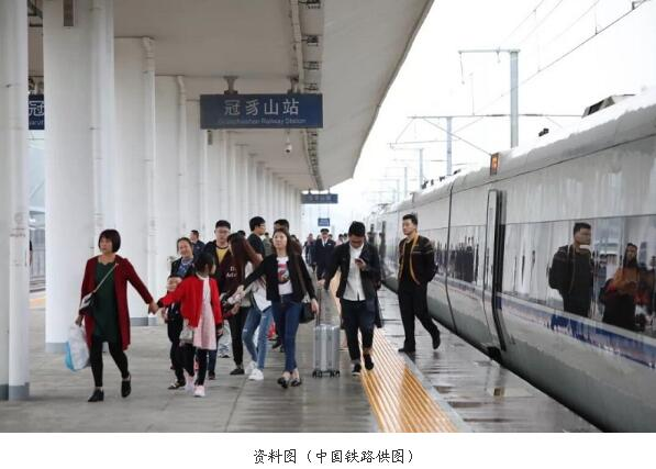 防備了列車運轉圖將安排春運回家駕御節點試驗搶