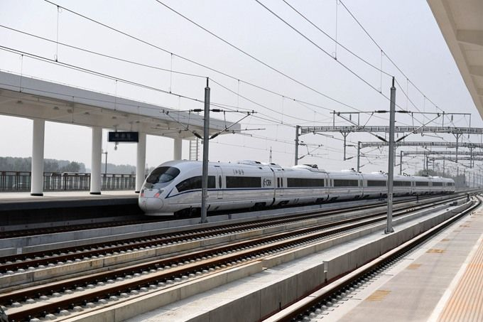 列车运行图将调整,自2019年12月30日零时起实行!怎么调整?