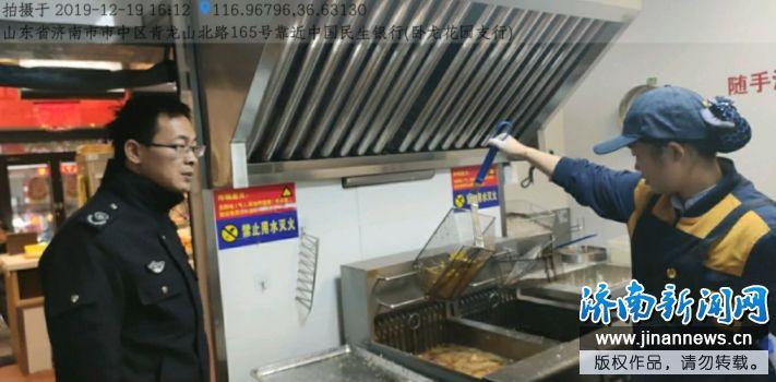 王官庄街道办事处高效有序推进扬尘污染防治工作
