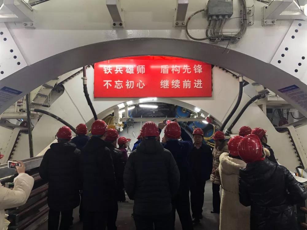 """区委组织部党支部开展""""重温天桥历史,感受赶超脉搏""""主题党日活动"""