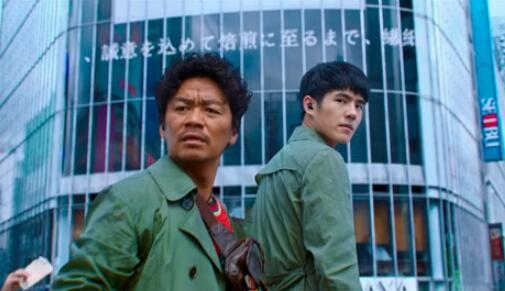 唐探3剧情预告 电影《唐人街探案3》将于2020大年初一上映