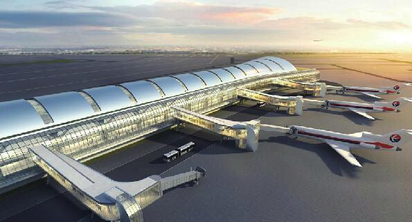 遥墙机场二期规划开征意见 上半年争取报批并尽早开工