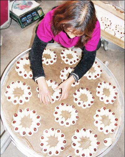 山东省第五个非物质文化遗产月17日开启!非遗年货大集令人期待