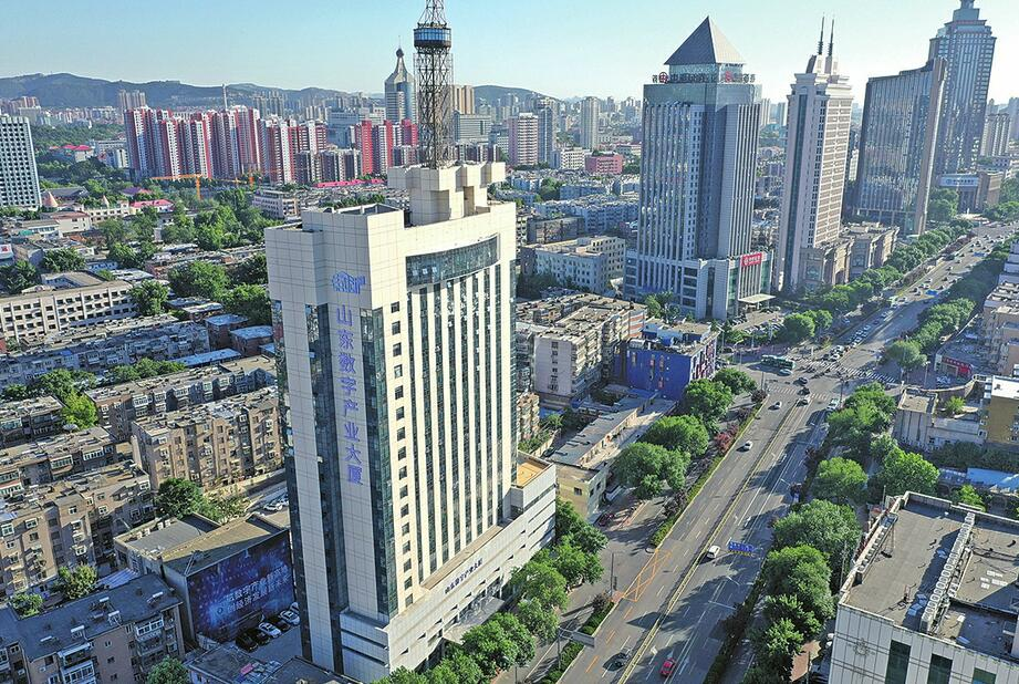 济南:立足特色优势,做大做强县域经济