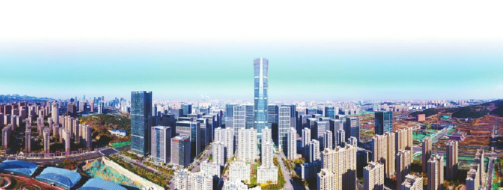 省政府工作报告首次明确——支持济南建设国家中心城市