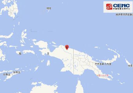 印尼发生6.0级地震 震源深度是多少 地震逃生指南请查收!