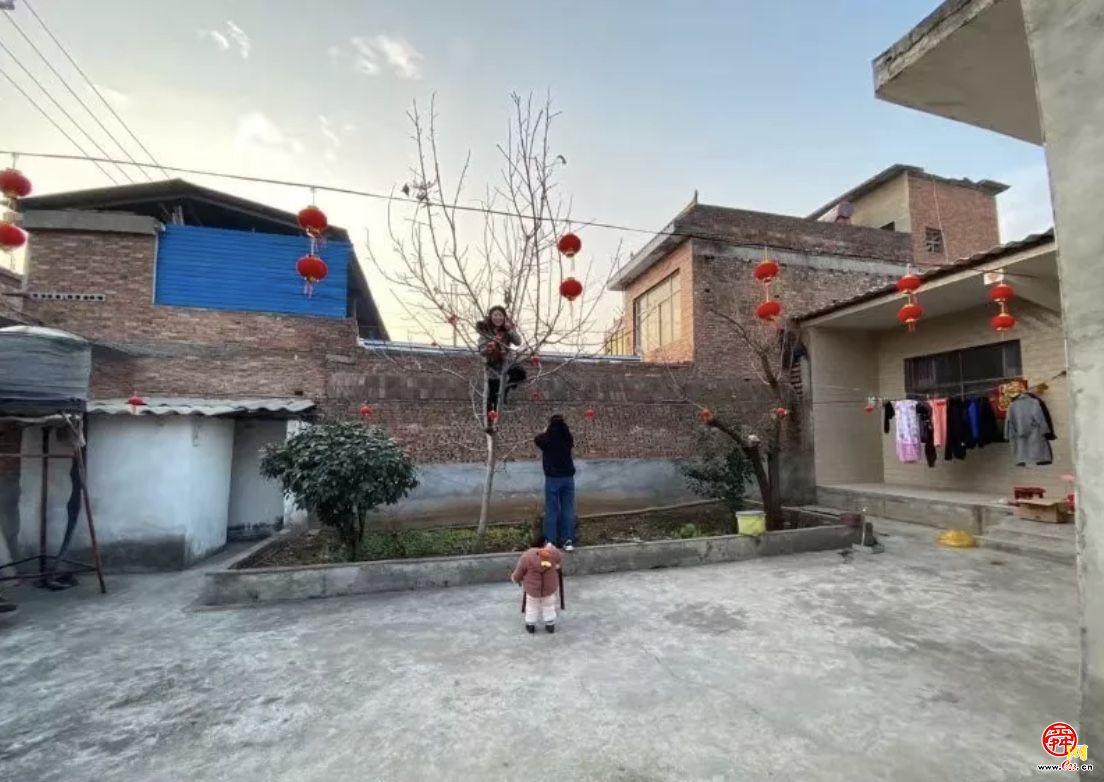 【网络中国节·春节】让春节过出...