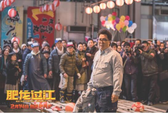 甄子丹新片将网播 有粤语和普通话两个版本
