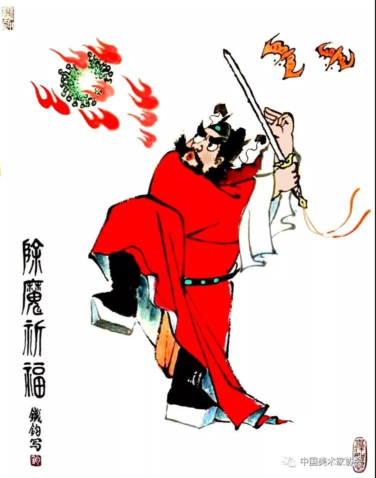 众志成城、抗击疫情——美术家在行动之漫画篇(二十八)
