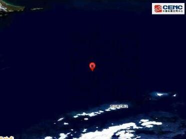 德雷克海峡地震到底是怎么一回事?终于真相了,原来是这样!