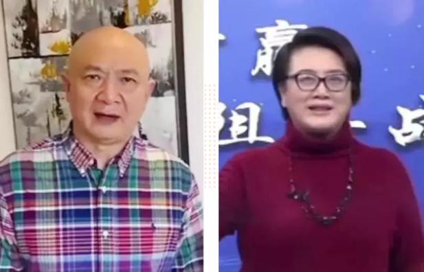 爱满大中国——鄂沪元宵节同唱一首歌