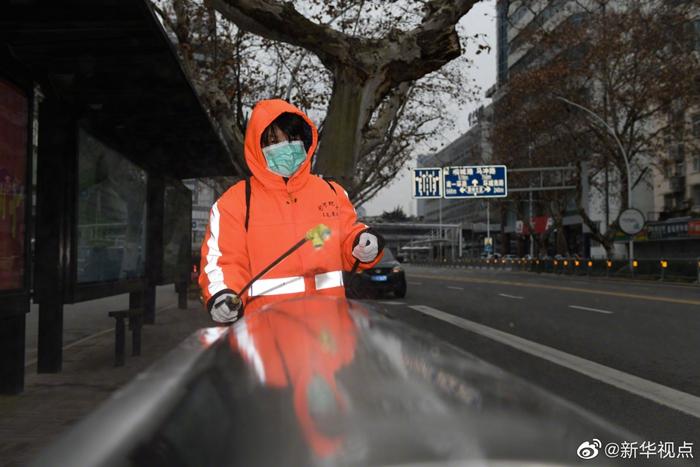 交通运输部:全国道路客运及城市公交有序恢复运营