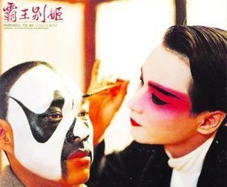 纪念张国荣逝世17周年,《霸王别姬》韩国重映