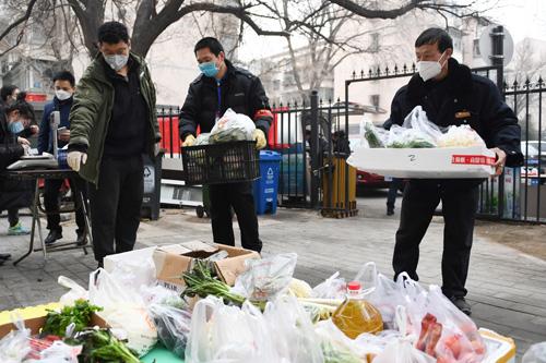 世卫组织总干事谭德塞:中国的努力应该得到认可