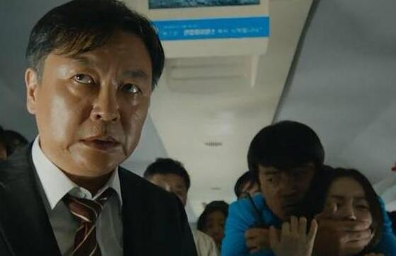 釜山行2韩国定档 计划在2020年8月12日上映