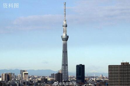 停业多久?东京天空树将停业 北东京迪士尼将关闭 海道紧急状态