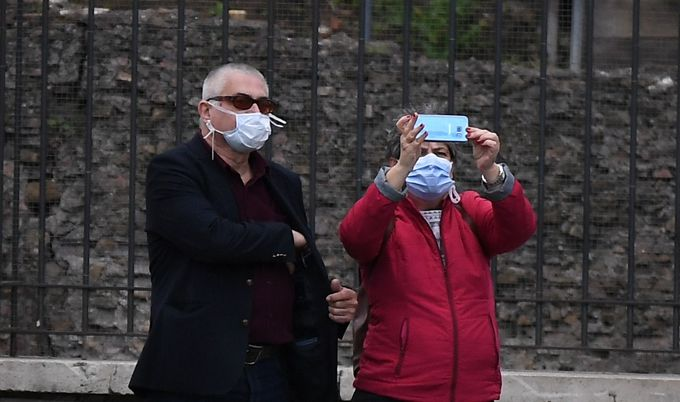 意大利新冠肺炎病死率全球最高 具体数字是多少 蔓延到哪几个大区?