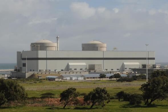 南非核电站故障