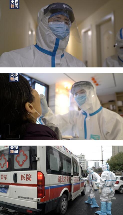 微视频丨疫情下的重逢