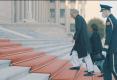 时政微记录丨习近平同巴基斯坦总统会谈