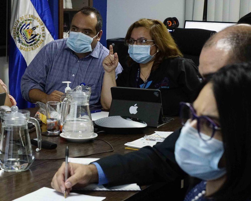 国际时评 | 中国经验为拉美抗疫传递信心