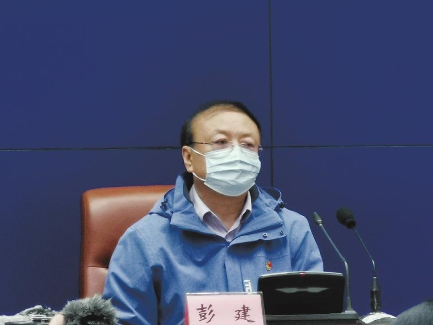 """济南援鄂医疗队4名医务人员讲述战""""疫""""经历"""