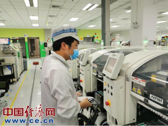 """中國光谷全面""""復蘇"""" 在常態化防疫中釋放新動能"""