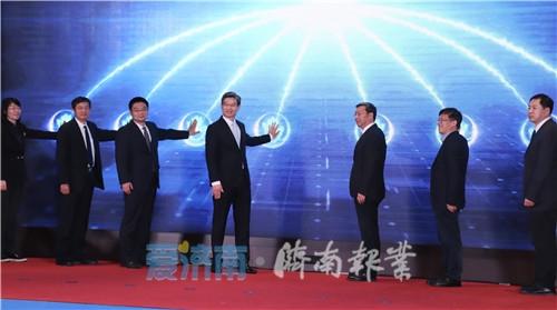 """历城将建国际知识产权高端服务业集聚区,跻身知识产权""""国家队""""!"""