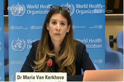 国际社会感谢中方积极推进国际抗疫合作