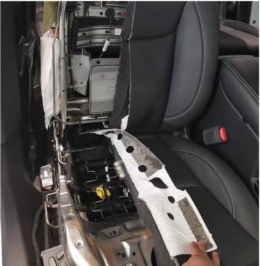 揭秘Jeep内涵的大杀器——解剖车