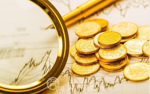 黄金市场表现亮眼 上海黄金期货大涨