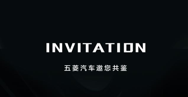 万众期待!五菱品牌将于5月25日发布全新LOGO