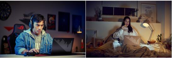 """ROG跨界再出圈 ROG幻14创新设计引领""""像素潮"""""""