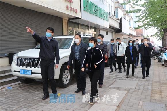"""惠商聚才 共谋发展:北村""""双招双引""""加速跑,打造经济发展增长极"""