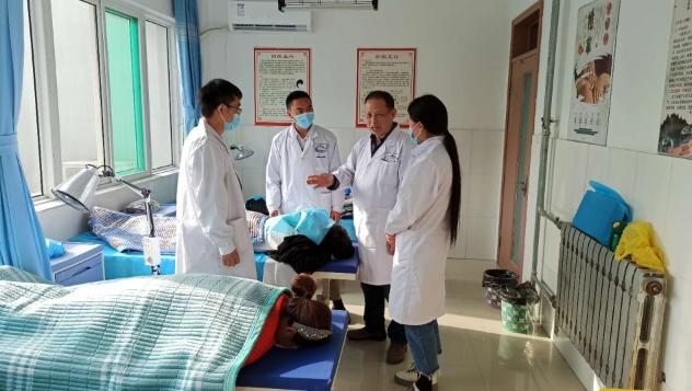 波罗蜜藏医医院启动免费理疗公益活动
