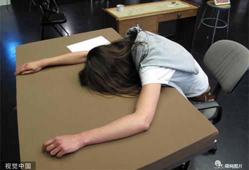 睡眠不好看过来 专家传授助眠小妙招