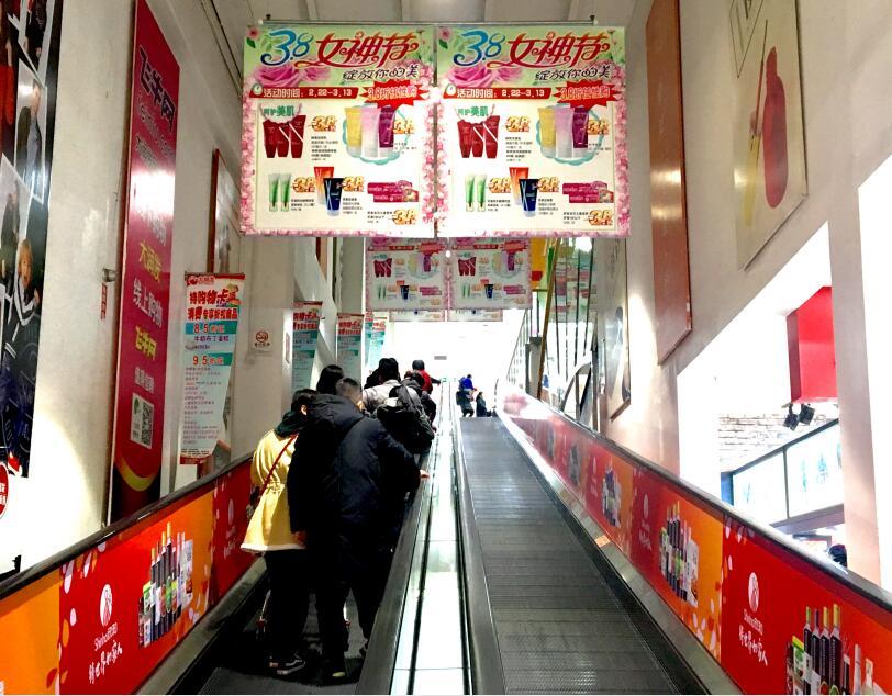 """肯德基必胜客""""练摊"""" 品牌餐企探索店外场景"""