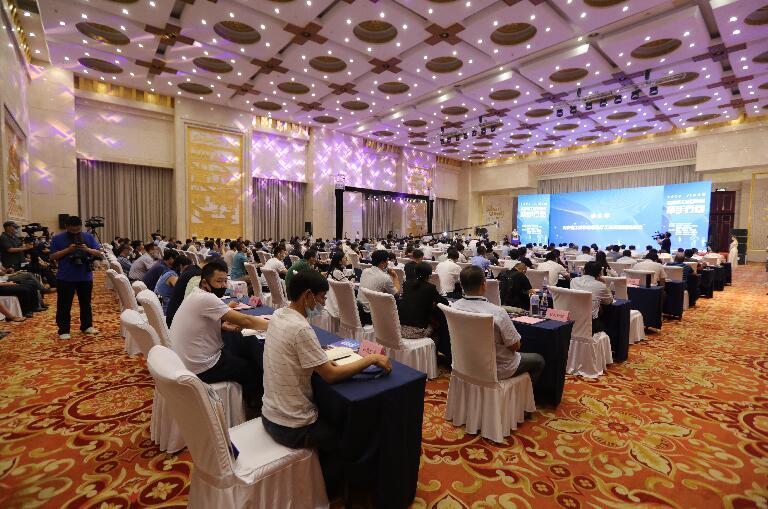 济南市工业互联网牵手行动启动 50个供需项目签约