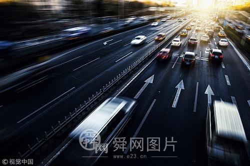 发展提速 无人驾驶离我们还有多远?