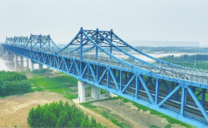 """济乐高速南延线将于8月20日通车 济南东城居民""""跨黄""""将提速"""